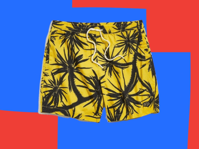 15 Best Swim Trunks Under $100 for Summer