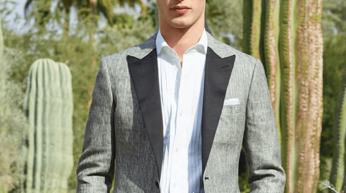 066babc46550 Wedding Dress Codes for Men: What to Wear Every Time | Style Girlfriend