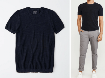 Men's Summer Style Essentials: 5 Pieces to Buy Now