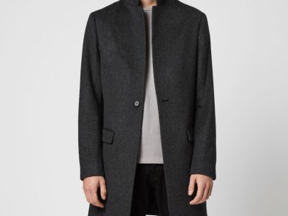 10 Topcoats to Make Winter a Little More Bearable