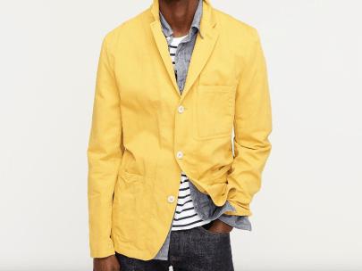 Men's Spring Wardrobe Updates: 7 Style Essentials