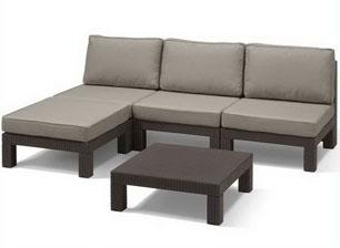 Набор уличной мебели Nevada Set