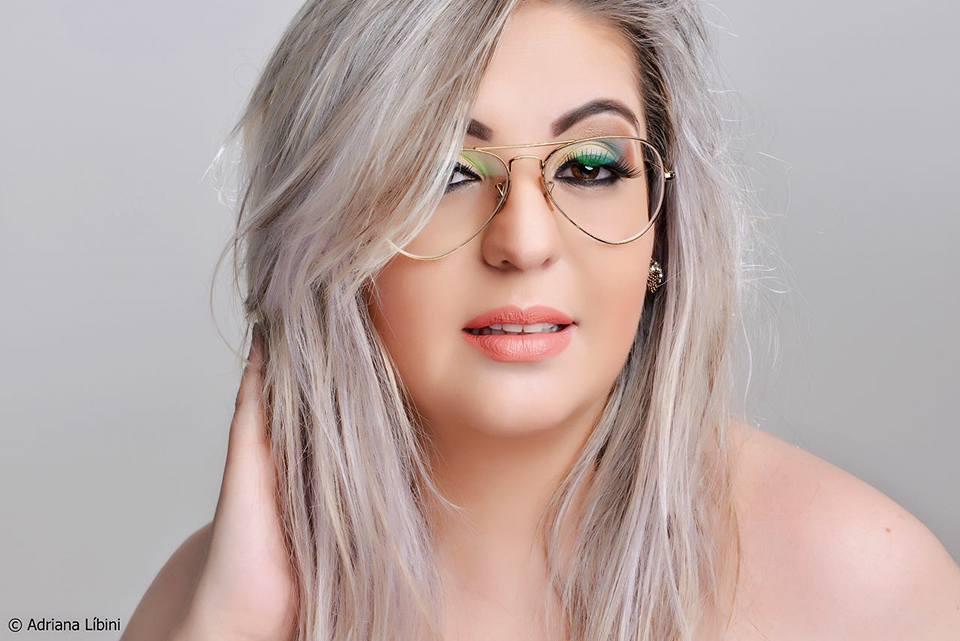 Make e Óculos de Grau