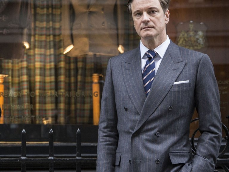 Fashion from Kingsman: The Golden Circle