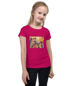 T-shirts (Kids en Tieners)