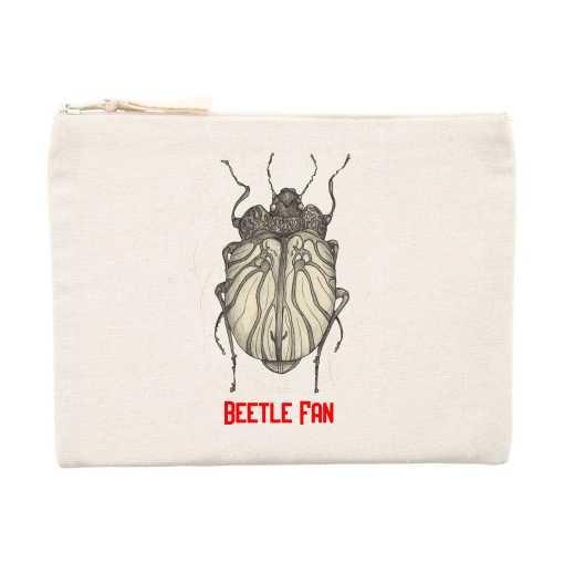 Beetle Fan Etui