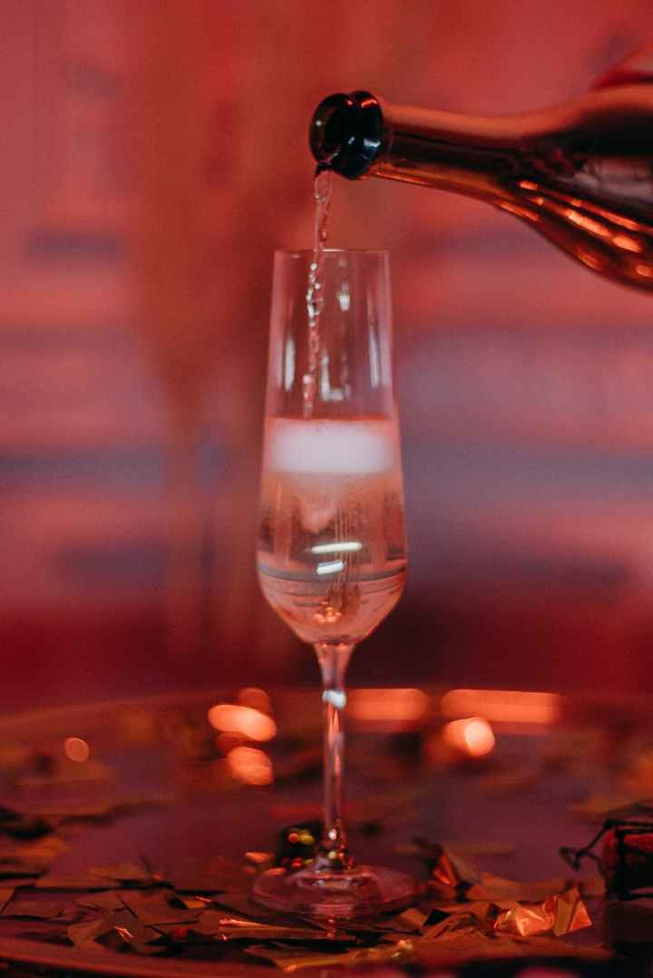close up photo of wine glass