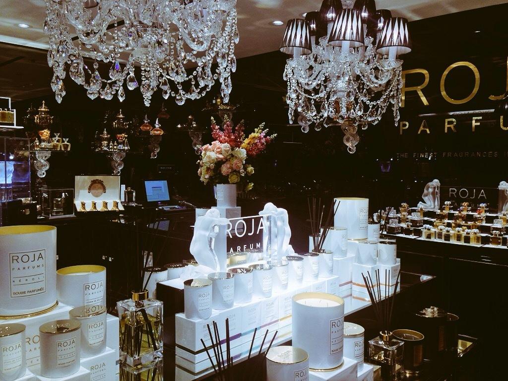 Watch Meet Your Favourite Designer Perfumers At Harrods' Exclusive Event video