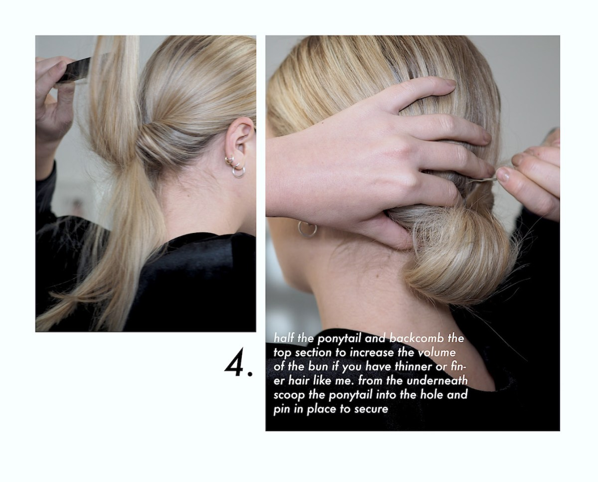 step-4-ghd-copper-get-the-look-sleek-chignon