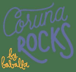 coruna rocks by baballa