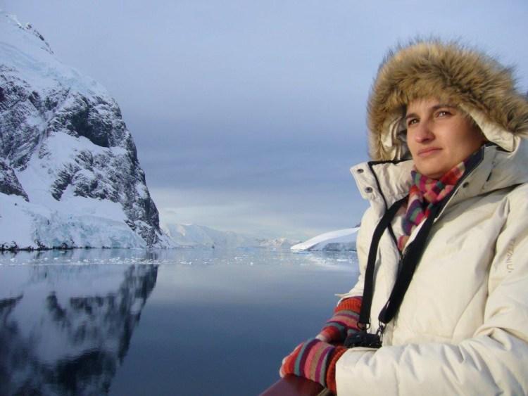 De crucero por la Antártida (2)