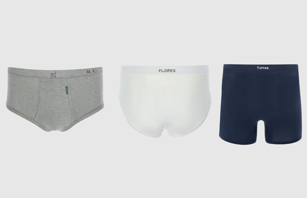 custom underpants by ZD