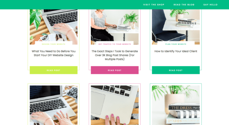 Why Showit is the Best Website Platform for Your Business