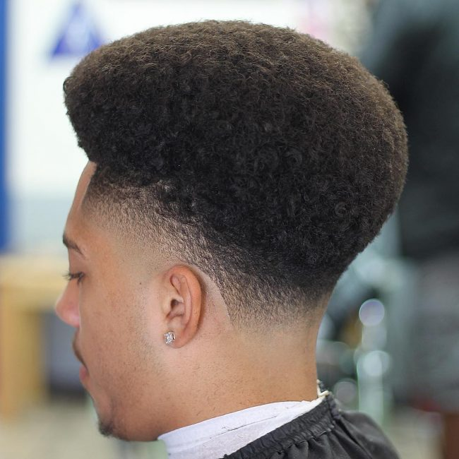 55 Trendy Hairstyles For Black Men Best Ideas 2018