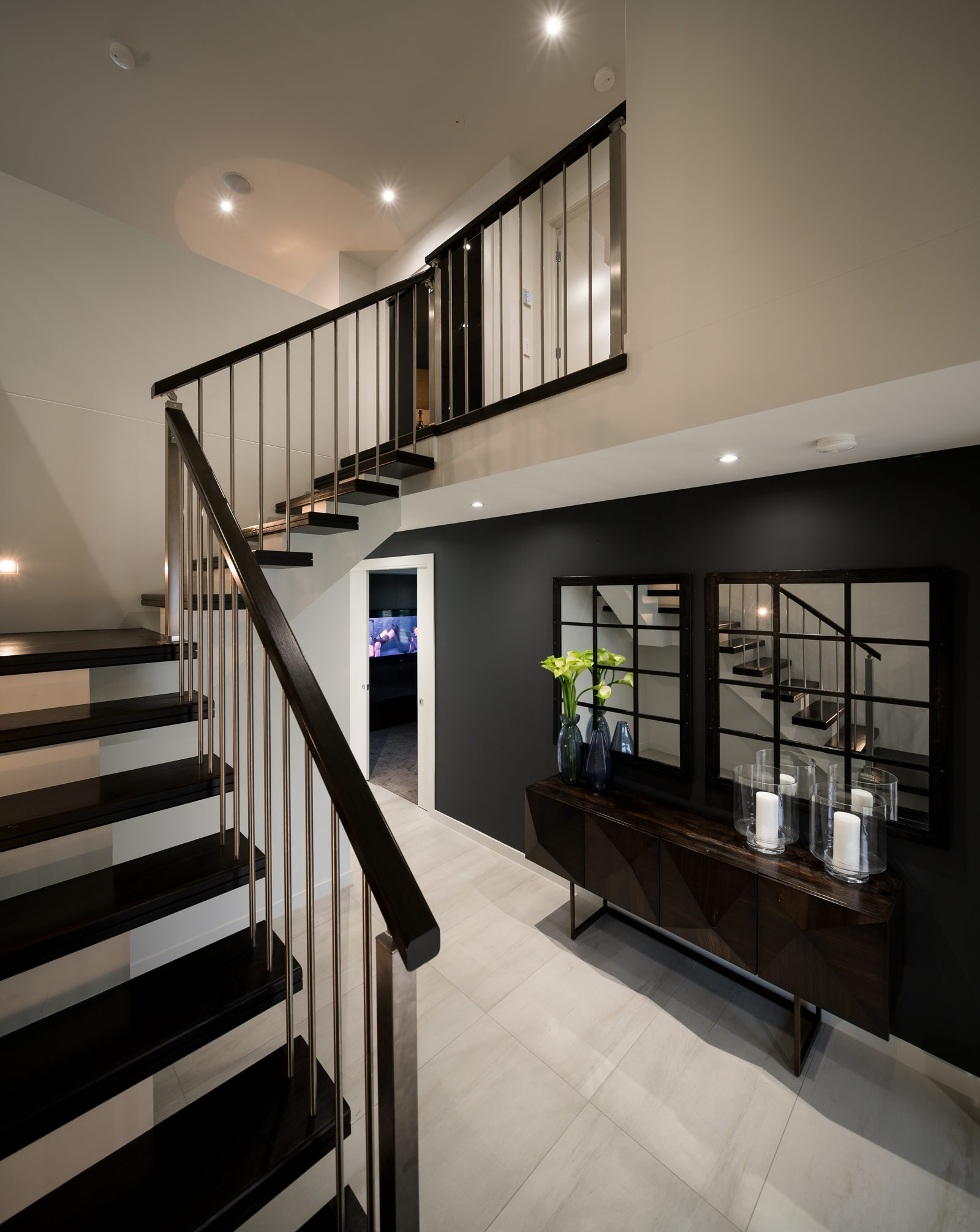 First Steps In Choosing The Flooring For Your Home Stylemaster Homes | First Floor Steps Design | Vastu Duplex House India | Limited Space | Entrance Step | Structural Steel Stair | Residential Stair