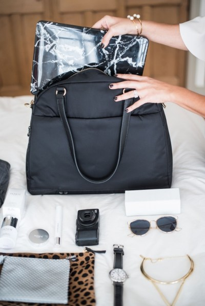 Lo & Sons: Packing Essentials | Style MBA