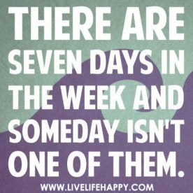 someday quote