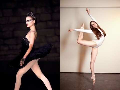 Ballet Beautiful (1/6)