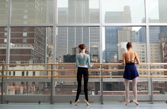 Ballet Beautiful (3/6)