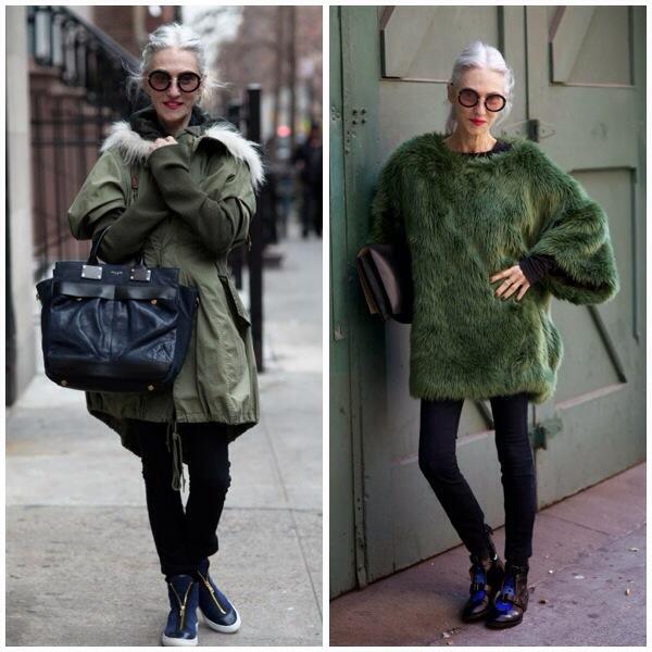 Style Inspiration-Linda Rodin (2/5)