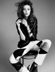 fashion, photography, studio, vogue