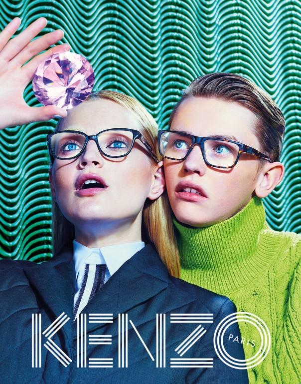 kenzo-fall-2014-ad-photos1