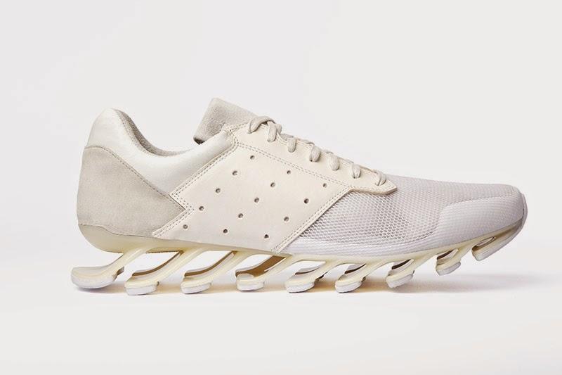 adidas by Rick Owens SS 2015