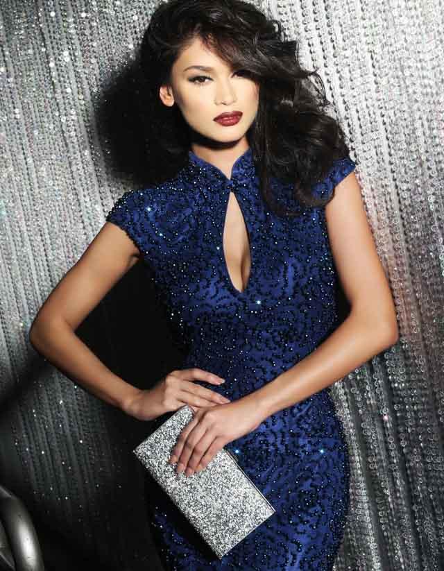 Modeling portfolio by Fashion Photographer Fadil Berisha