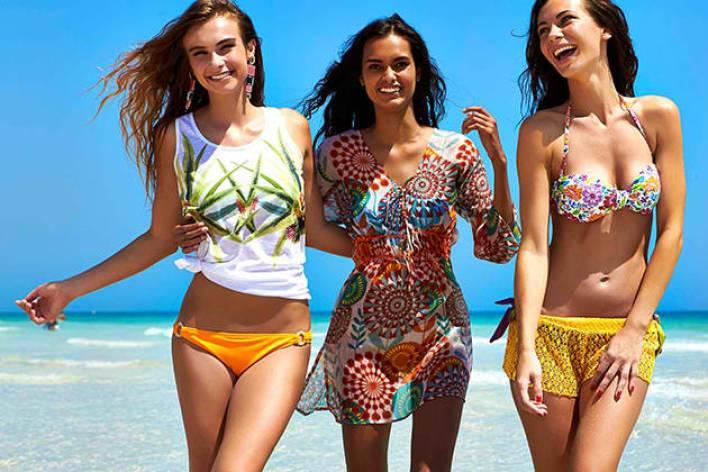 Swimwear from Yamamay