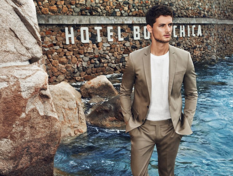 RIVER ISLAND HEADS TO ACAPULCO FOR SPRING/SUMMER CAMPAIGN 2016