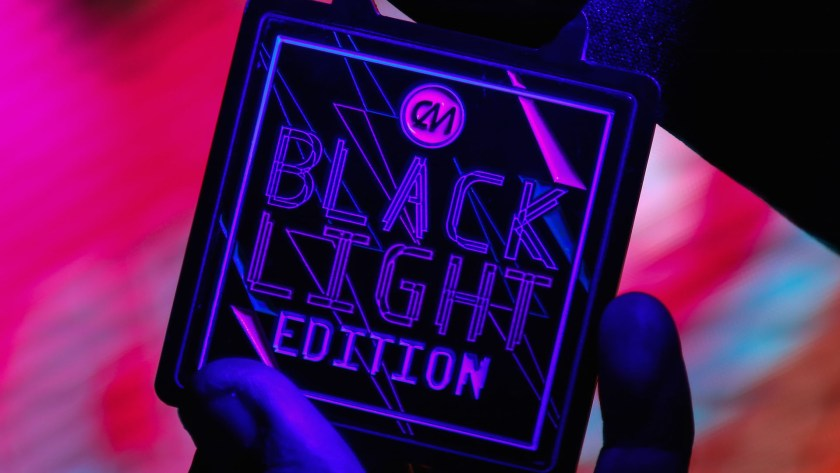 6 REASONS TO JOIN COLOR MANILA'S BLACKLIGHT RUN