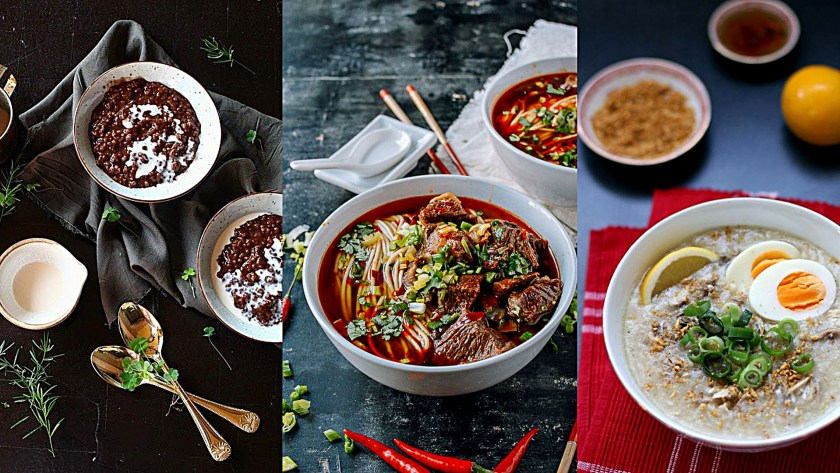 7 LOCAL COMFORT FOOD FOR THE RAINY DAYS