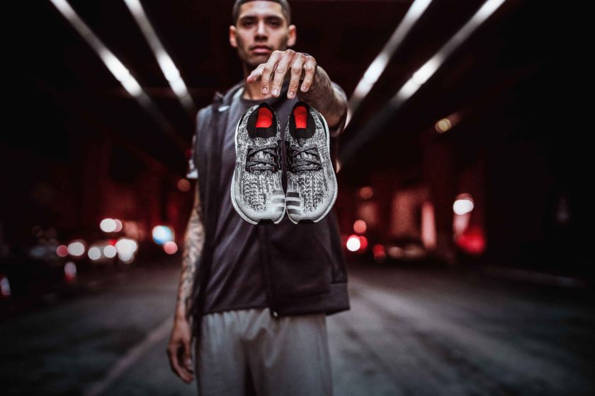 ADIDAS DROPS THE NEXT GENERATION OF RUNNING GREATNESS WITH ULTRABOOST UNCAGED