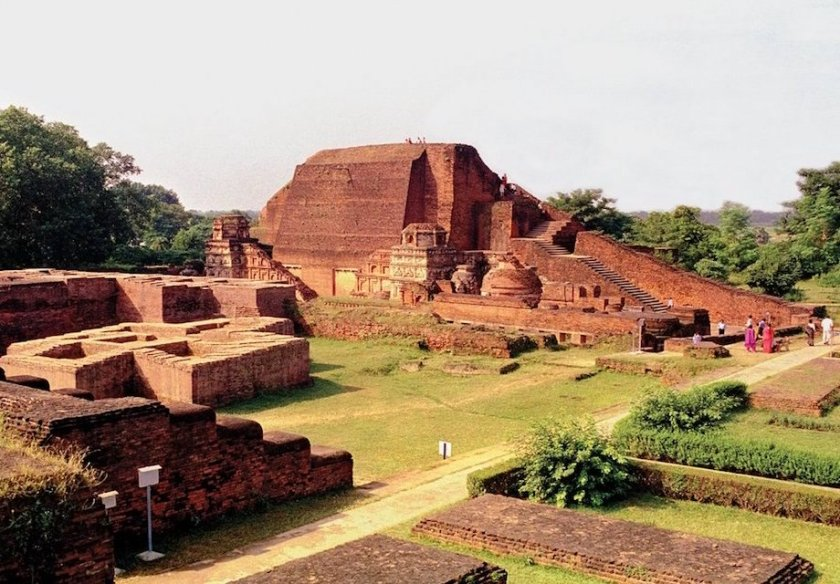 Nalanda-Mahavihara