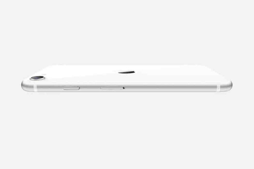 APPLE LAUNCHES A NEW iPHONE SE MODEL