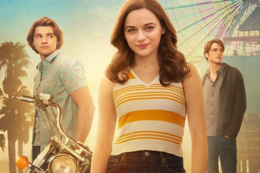 NETFLIX DROPS THE RELEASE DATE FOR THE SEQUEL OF KISSING BOOTH