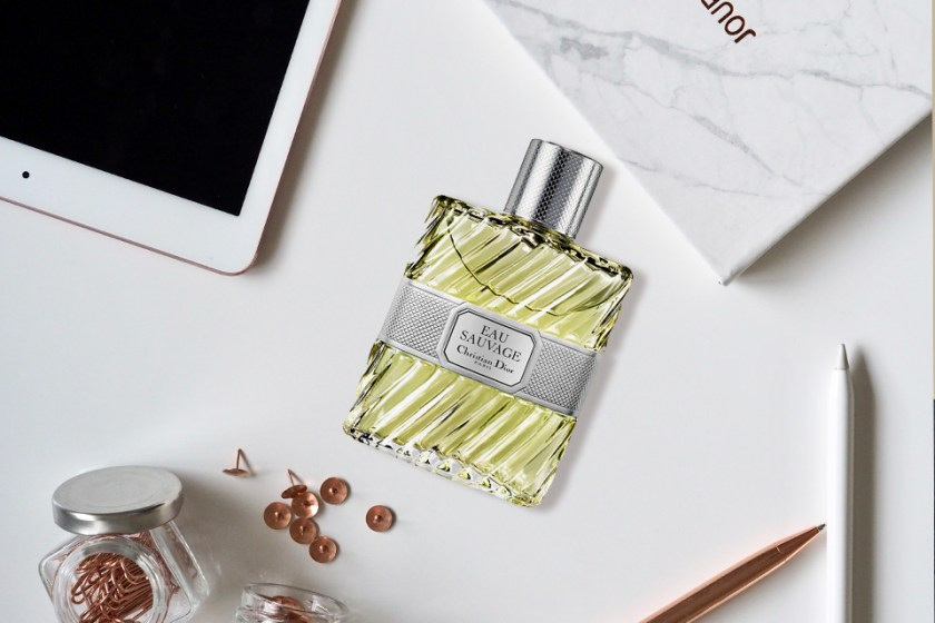 EAU DE SAUVAGE:10 BEST PERFUMES TO GIFT YOUR DAD ON FATHER'S DAY