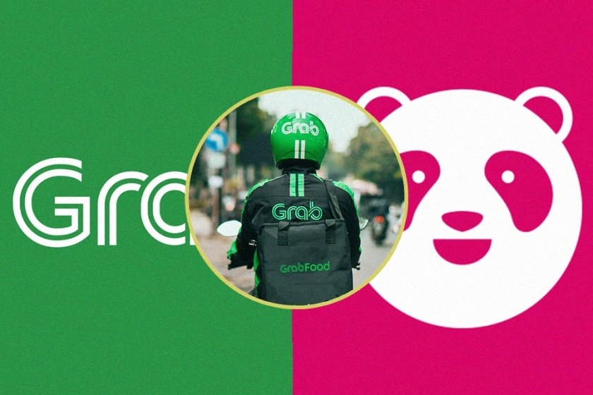 NEW HOUSE BILL SEEKS TO PROTECT RIDERS FROM DELIVERY SERVICES LIKE GRAB AND FOOD PANDA