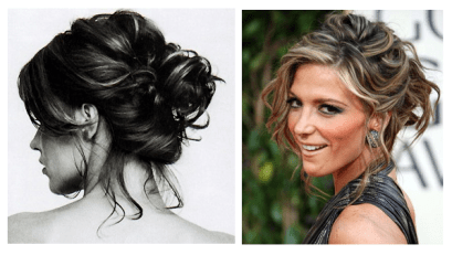 carefree summer hair the art of the up do stylemom