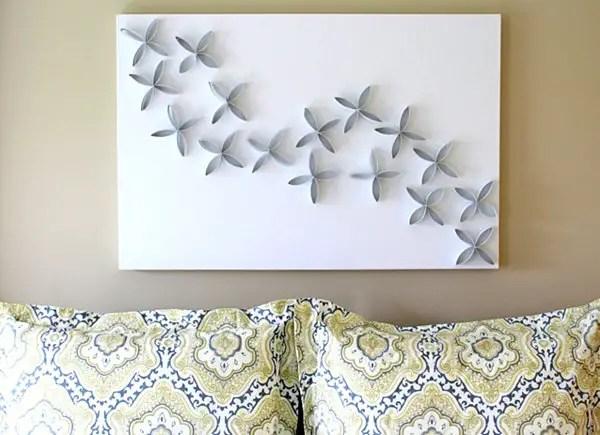 26 Great DIY Wall Art Ideas