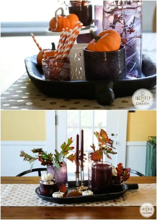 beautiful fall centerpieces you can