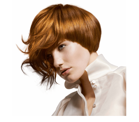 hair model color png images galleries with a bite