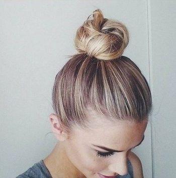 Bildresultat för hairstyles in a hurry