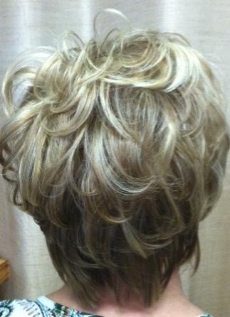 Hair Cap HIGHLIGHTS HAIR COLOR Hair Salon SERVICES