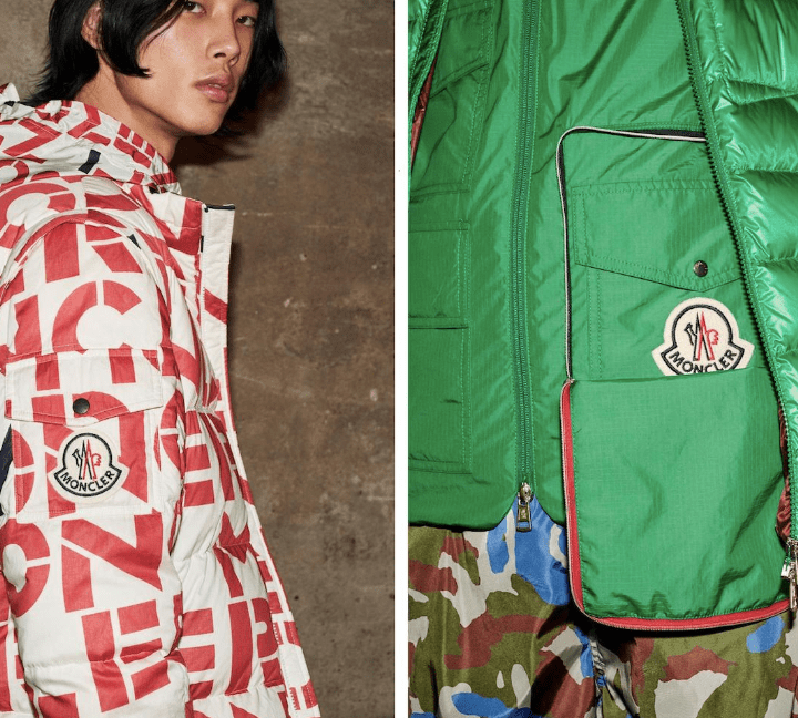 8446eb811 The Time has come for the Second Drop in the Next Chapter of Moncler ...