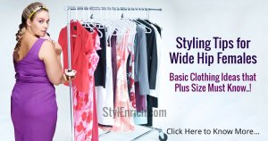 Styling Tips & Best Dresses for Wide Hips!