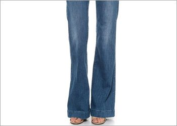 Flare Jeans for Girls
