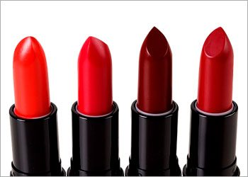 Get your lipstick right