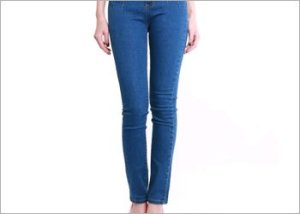 High-rise-jeans-for-girls