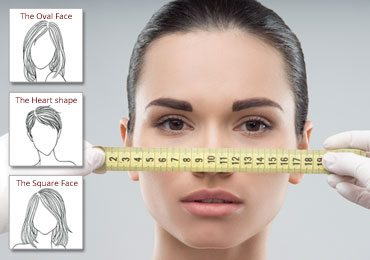 How to Determine Your Face Shape?
